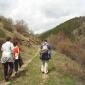 По пътя към в. Копран